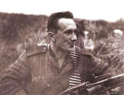 Алексей Смирнов - биография - советские актёры - Кино-Театр.РУ
