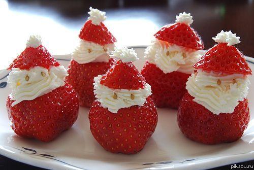 Красивые десерты своими руками 99