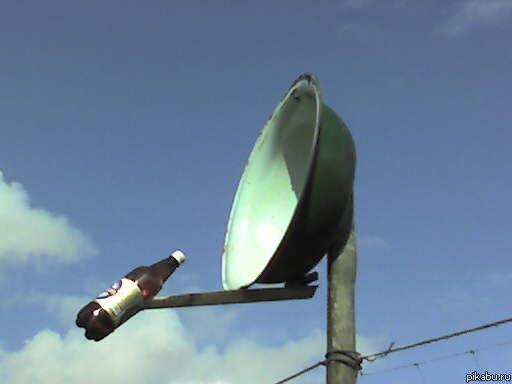 антенны для телевидения фото