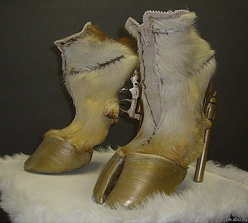 Сон новая обувь в подарок