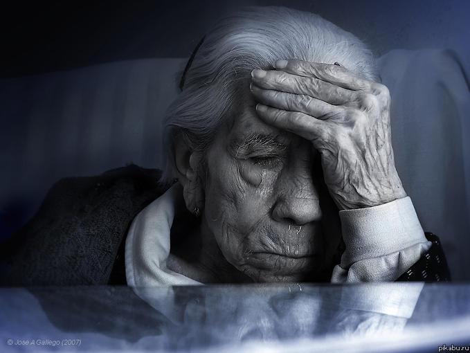 Фото бабушек в очко 20 фотография