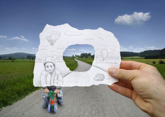 рисунки фотографии мультфильмов