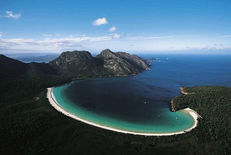 Красота!!!!! Тасмания, Австралия.