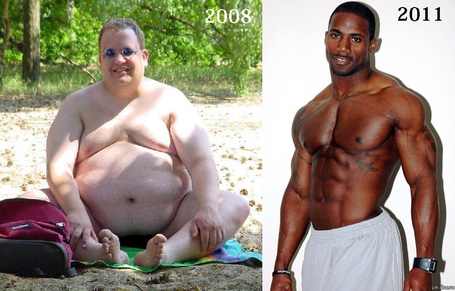 похудеть на 10 кг за: