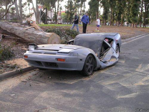 картинки про аварию
