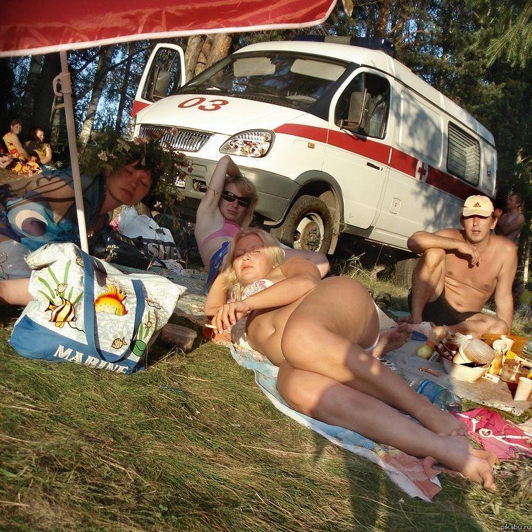 русский секс на скорой помощи-ош2