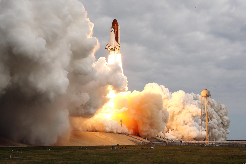 Взлет ракеты звук скачать