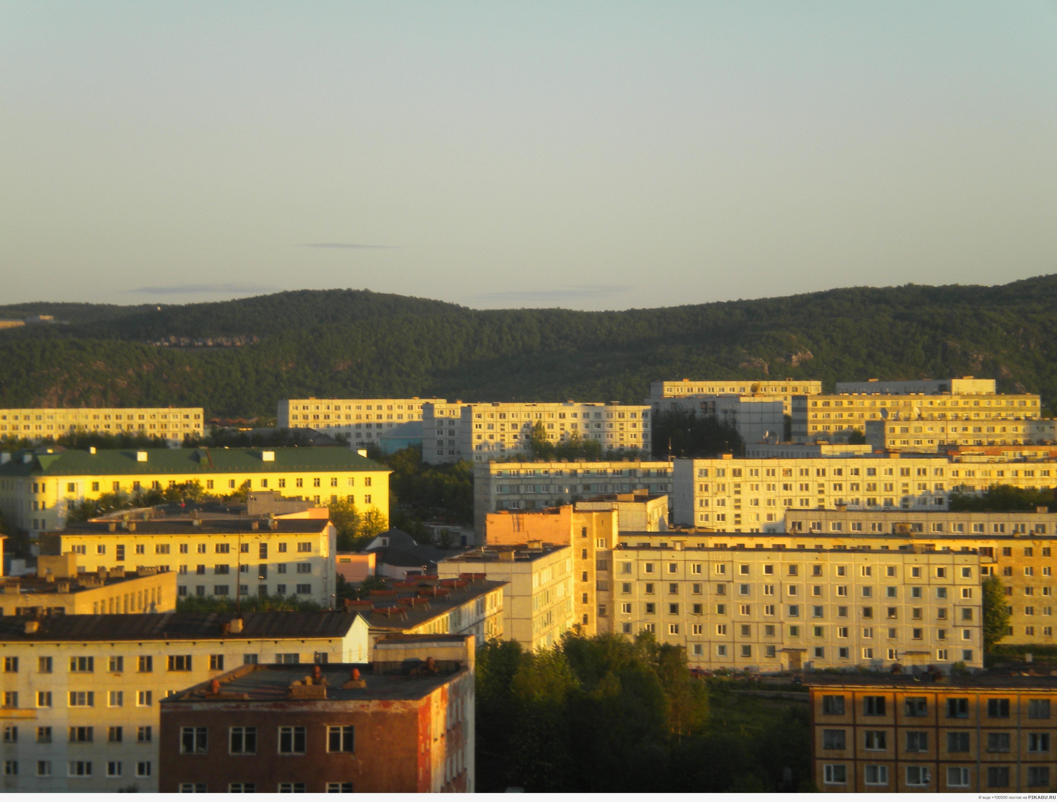Шлюхи города мурманск 25 фотография