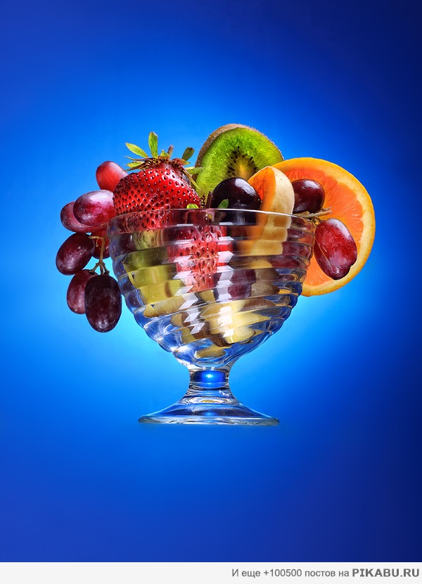 Поздравления фруктовые 42