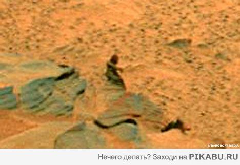 марс фотографии с поверхности земли