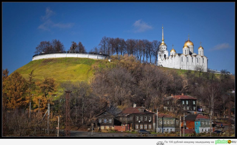 фотки владимирская область