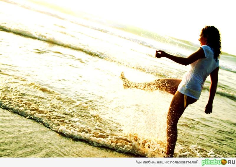 Картинки про лето скучаю