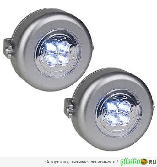 R03; фонарик светодиодный