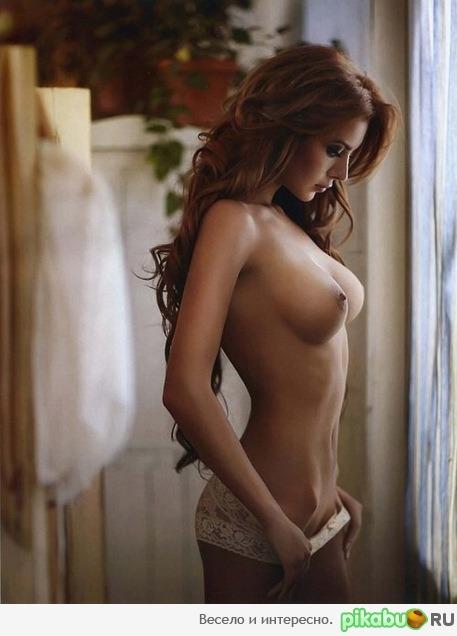 Самая красивая девушка голая
