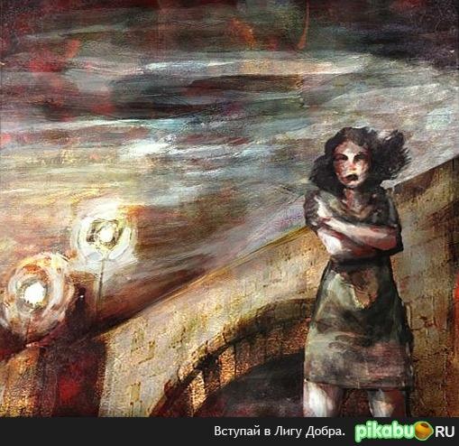 Картины из игры still life автор даниэль
