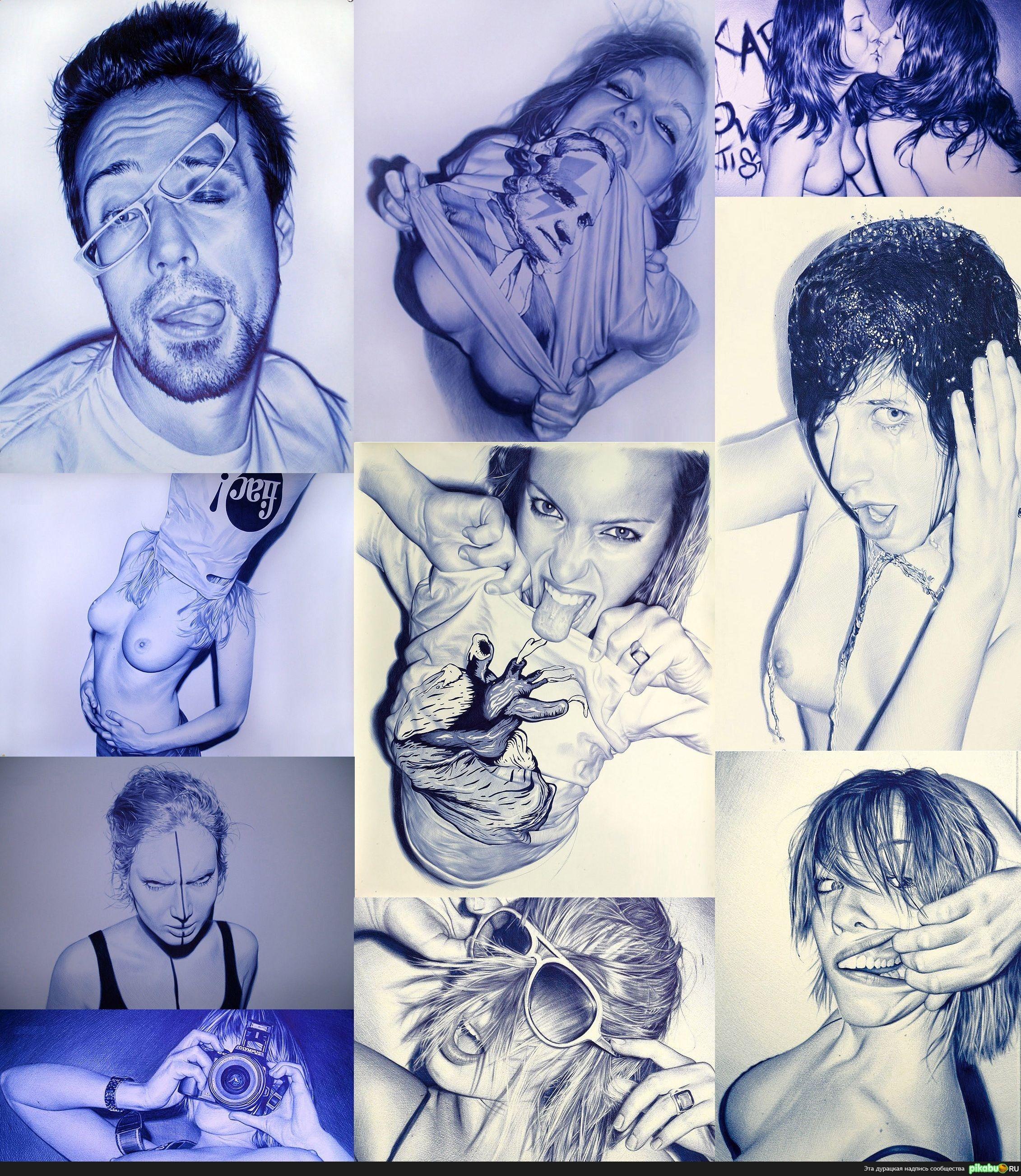 красивые картинки и рисунки