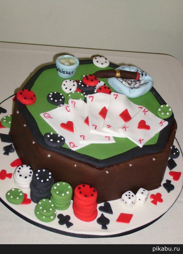 Пацанский торт фото