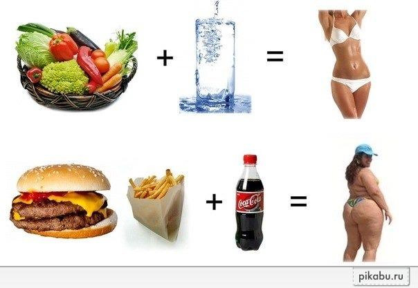 Вегетарианская диета для похудения, польза и вред для