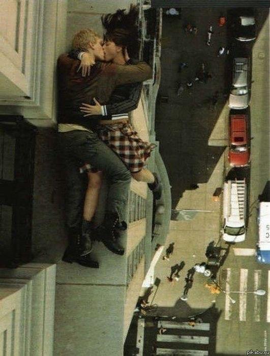 Сексуально целующиеся парочки фото 7 фотография