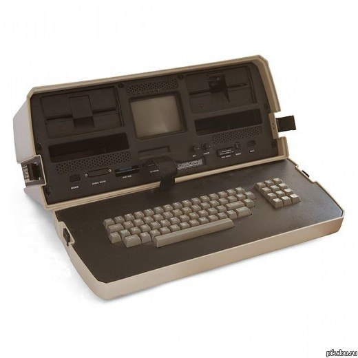 первый в мире компьютер картинки