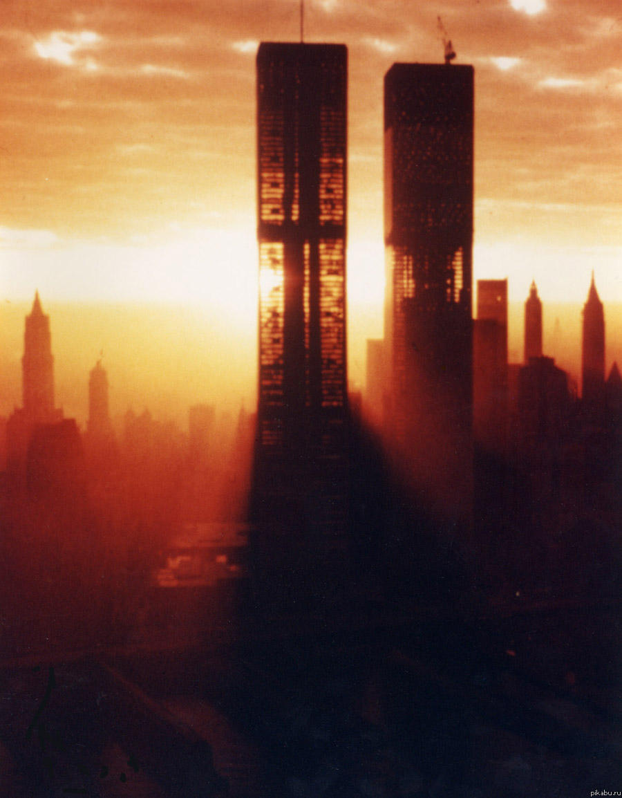 why the coverage of the attack on the trade towers was manipulated from minute one A major attack, involving the use of planes, in one or into the towers in new york on september 11 tower one of the world trade center.