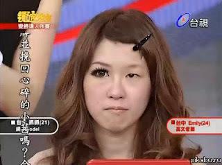 фото красивых азиатских актриса