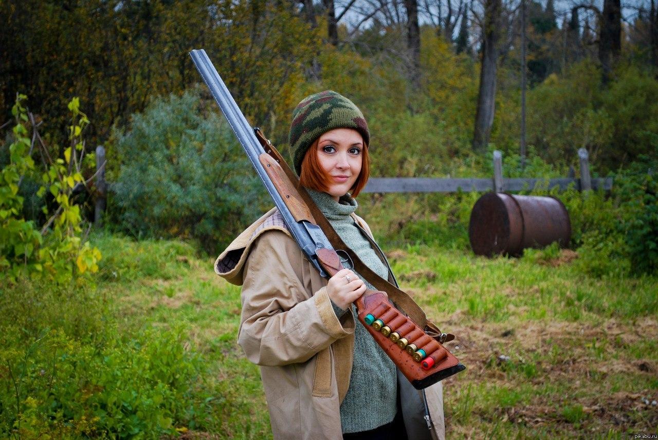 С оружием сиси 17 фотография