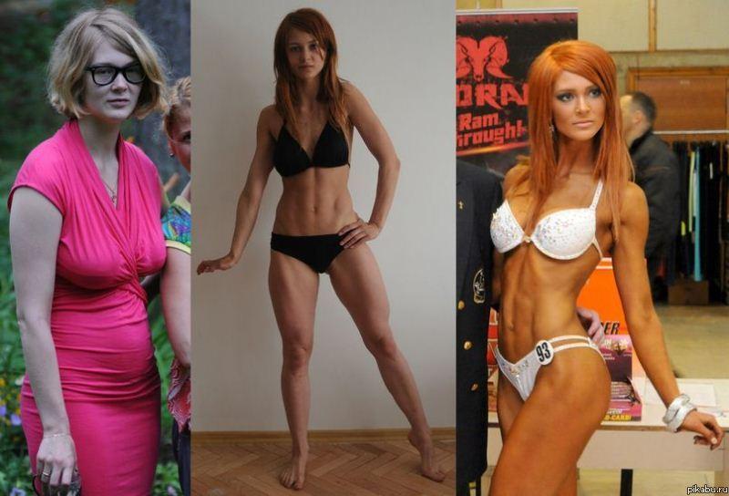фото тело девушек в 30 лет