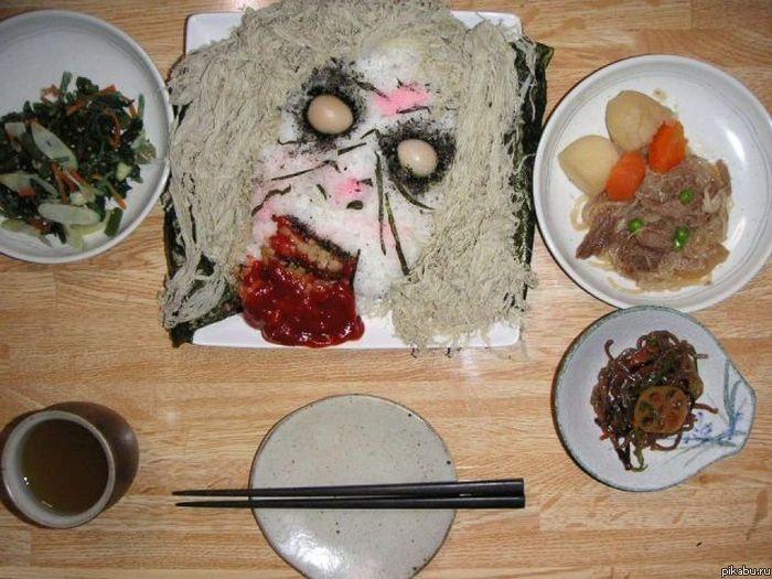 Открытки с едой прикольные фото 95