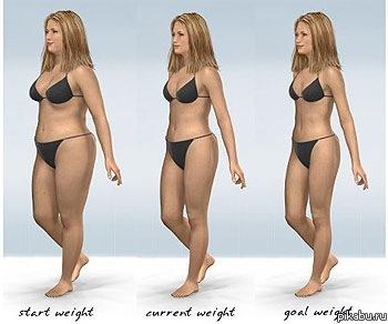 Похудение в домашних условиях 13 секретов похудения