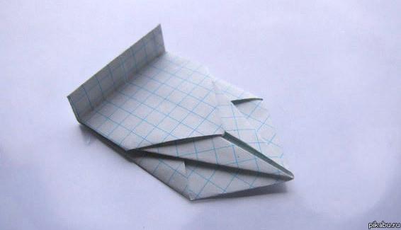 Поделки из бумаги из 90-х 37