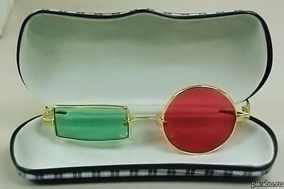 Трансметрополитен очки Пикабу, как вам такие? обращаюсь к Вам с просьбой помочь советом или делом, народ! подробности в комментариях --> Картинки и фото