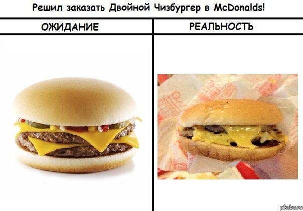 Рецепт гамбургера как в макдональдсе в домашних условиях пошагово 63