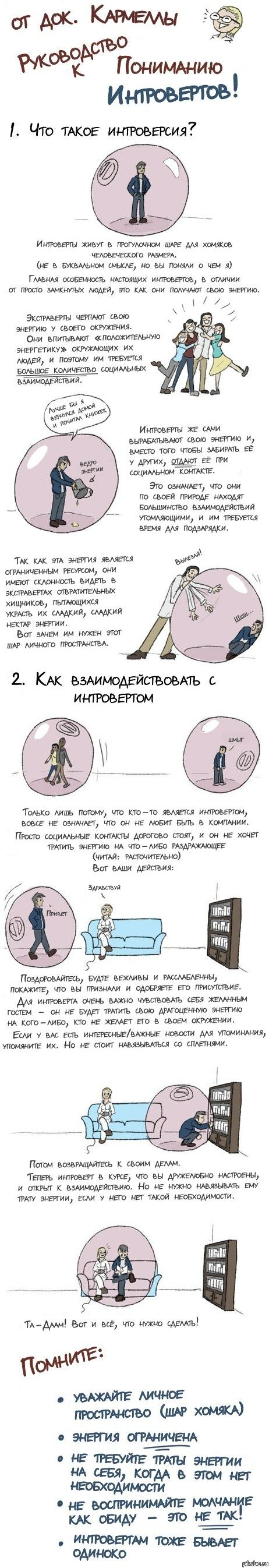 Инструкция по обращению с достоевским