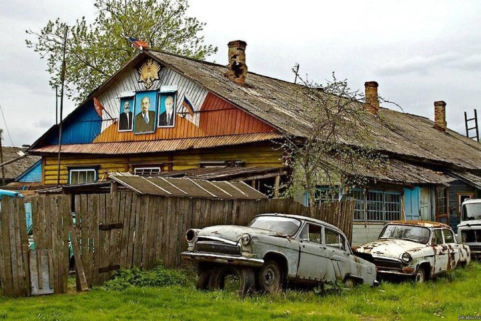 В Крыму открылись первые ячейки партий РФ, - российские СМИ - Цензор.НЕТ 8123