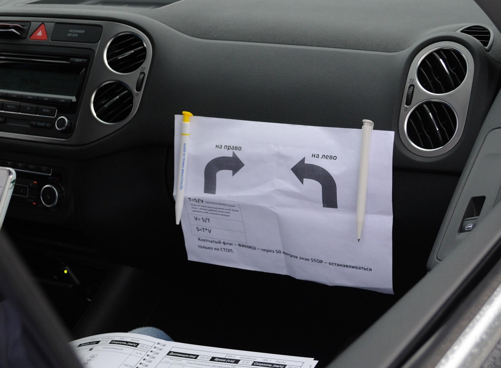 право и лево при путает вождении