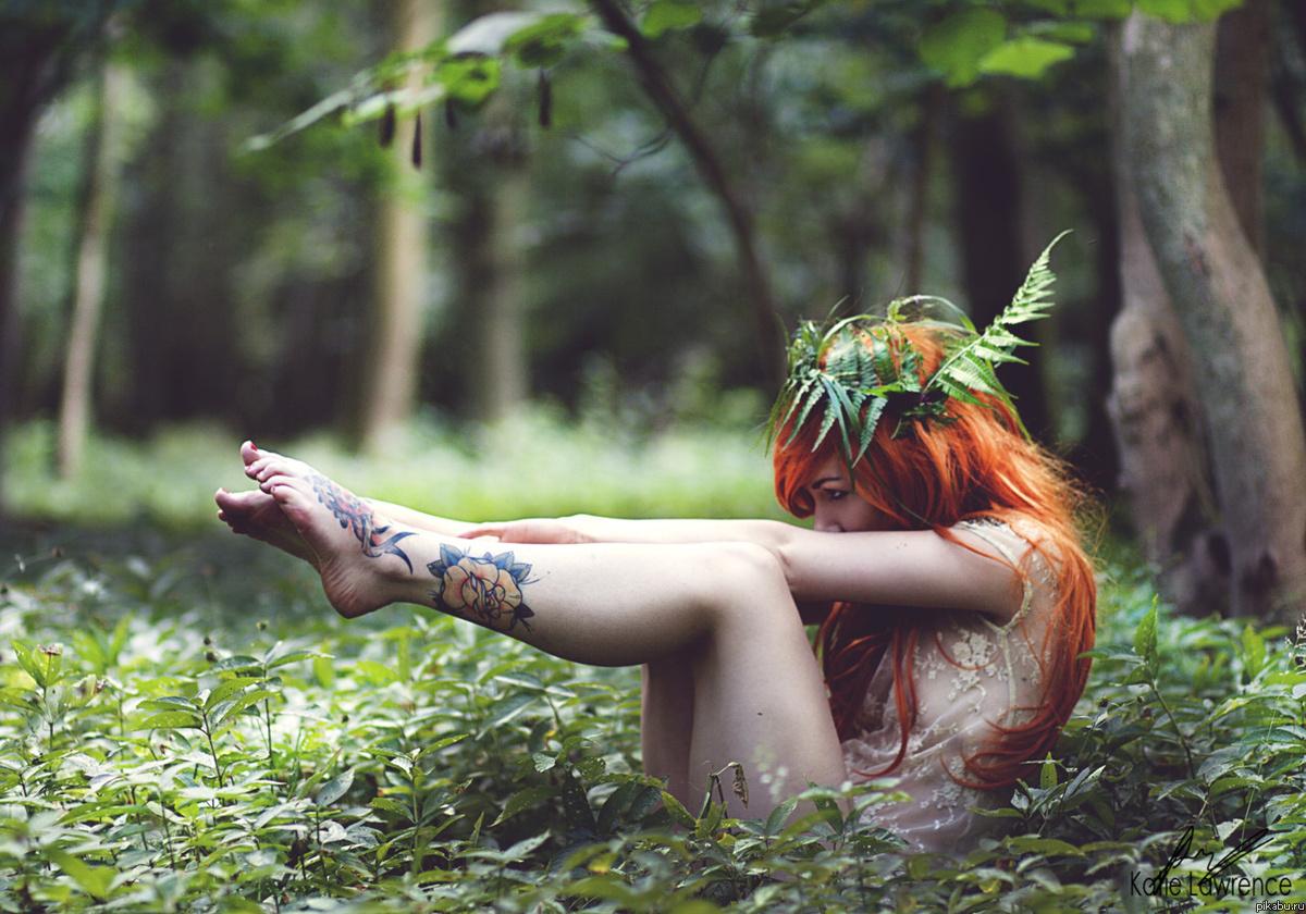 Фотоальбомы натуристов в лесу 22 фотография