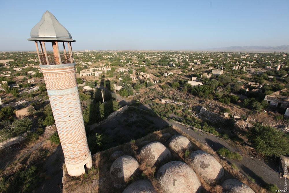 Баку внесет вчерный список наблюдателей нареферендуме вНКР