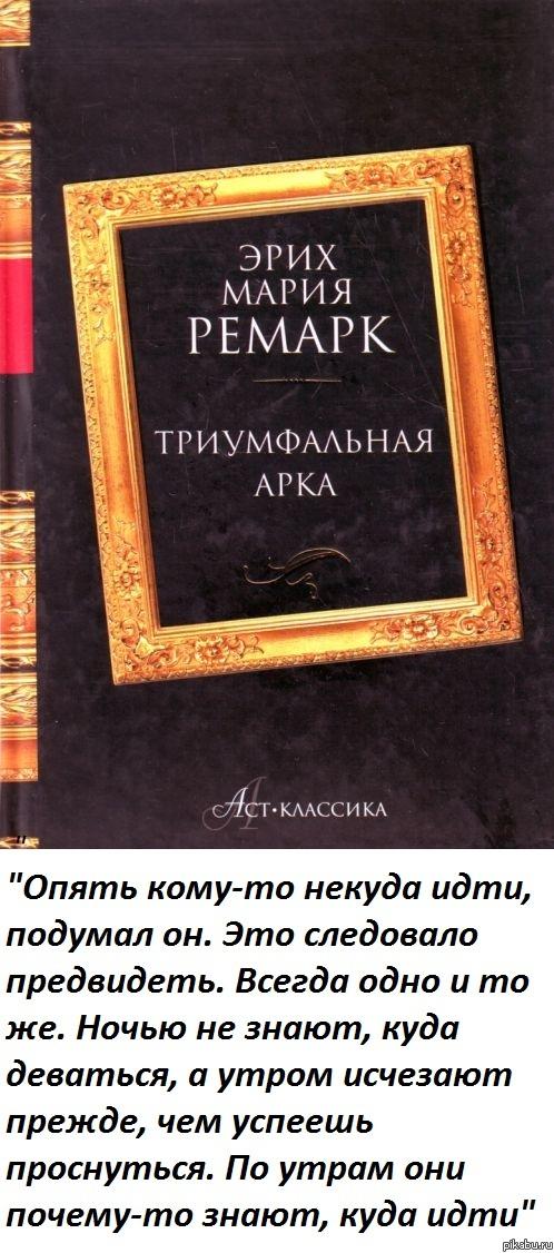 Электронная книга триумфальная арка