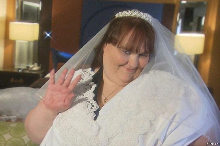 Свадебные Платья Для Толстых Невест