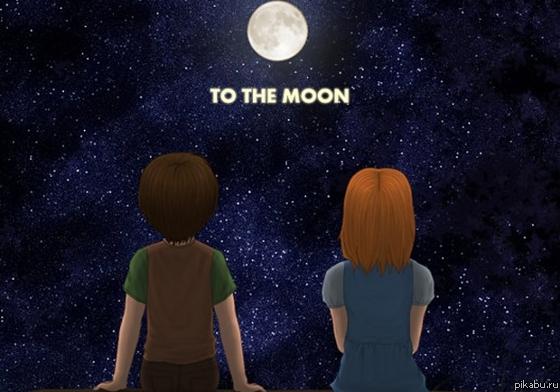 Игра Луна Скачать Торрент - фото 11