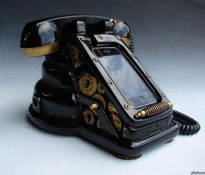 jaren 50 gadgets