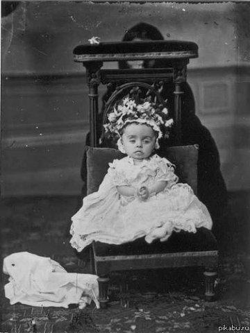 фото 19 века мертвых людей