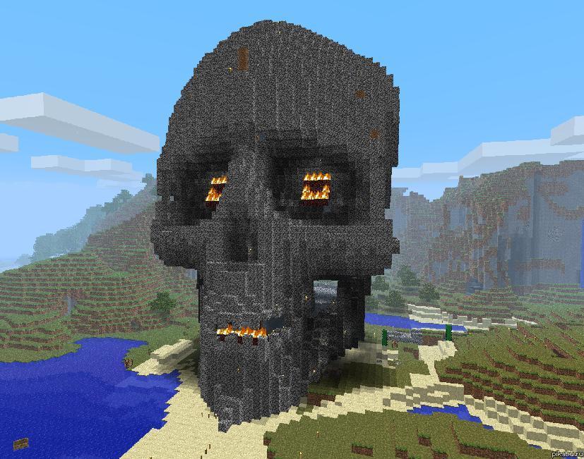 Minecraft пожирает лучшие годы жизни