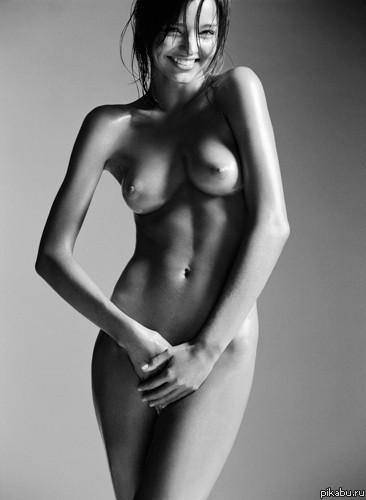 миранда керр фото голая