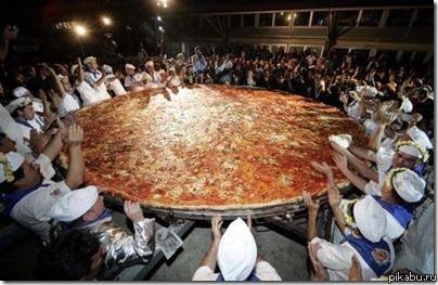 фото самого большого в мире клитор