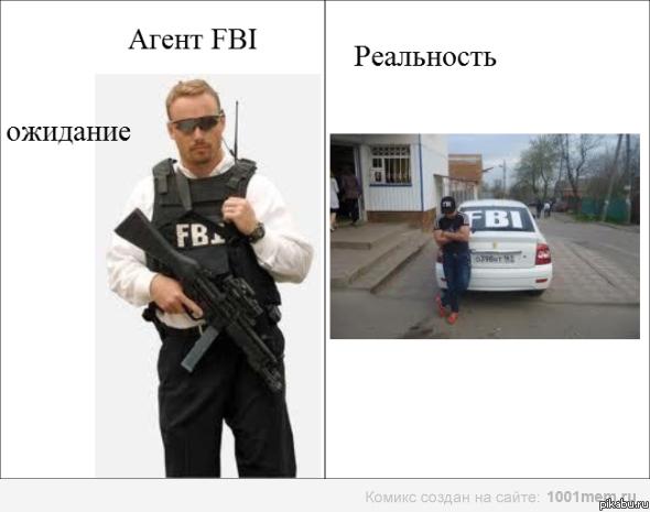 Fbi torrent