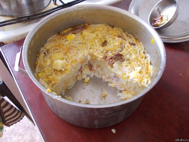 прикольные картинки про суп