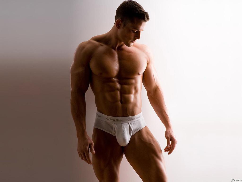 Фото голых парней в контакте 4