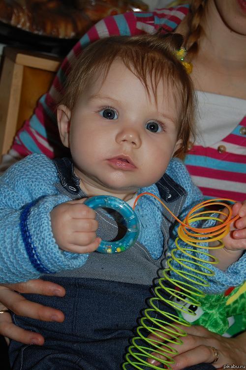 фото маленькие племянница